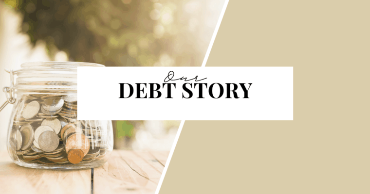 Our Debt Story